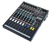 Soundcraft EPM 6 6-Channel Mixer