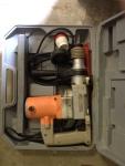 Rotary Hammer Power Drill
