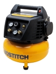 Bostitch 150 PSI air compressor