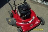 Lawn Chief, gas, push mower