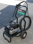 Craftsman 2800 Pressure Washer