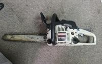 Chain Saw (Sears)