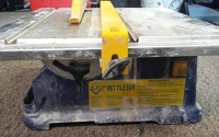 "wet 7"" tile saw"