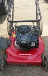 Murray/B&S 5.0hp gas push mower