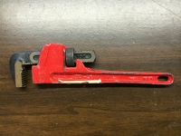 Pipe wrench,10""