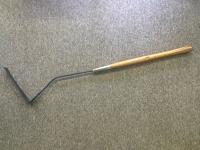 Grass whip