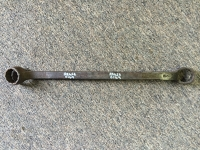 "Box-end wrench, 1-1/16""-1-1/8"""