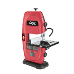 Band saw, portable
