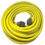 Extension cord, 50""