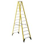 Step ladder, 12'