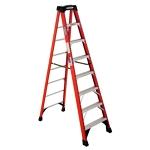 Step ladder, 8'