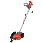 Lawn edger, electric