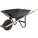 Wheelbarrow, 4 cu'