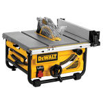 Table saw, 10""