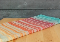 Butterfly Baby Co Cabana Under the Sun blue weft