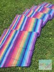 Girasol Rainbow Ripple Ring Sling