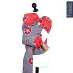 Fidella Outer Space Vintage Meh Dai (red/blue)