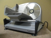 Meat/Cheese Slicer - Electric