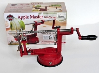 Apple Corer, Manual