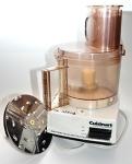 Food Processor - Cuisinart 7-cup