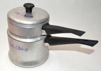 1.5 QT Mirro Corporation Double Boiler