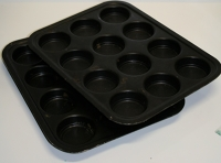 biscuit pan 2 each