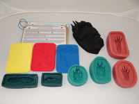 Animal Tracking Discovery Kit (Set 2)