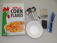 Iron for Breakfast