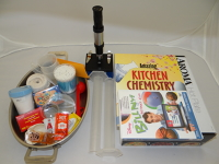 Kitchen Chemistry