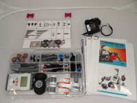 LEGO Mindstorms NXT Build Kit