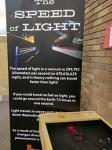 Laser Light Table