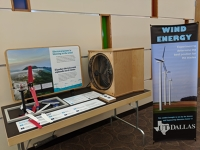 Wind Turbine Exhibit