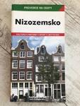 Knižní průvodce Nizozemsko / Travel Book the Netherlands