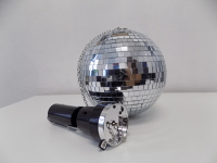 Disco ball / Disko koule