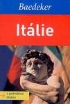Knižní průvodce Itálie/ Travel Book Italy