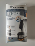 Obal na spacák nepromokavý kompresní / Compression dry sack