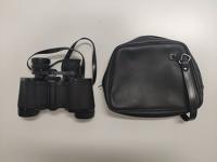 Dalekohled s obalem / Binoculars with case