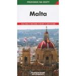 Knižní průvodce Malta/ Travel Book Malta