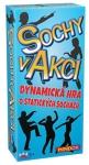 Board game 'Sochy v akci'