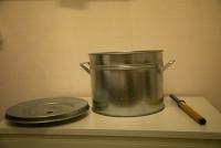 Zavařovací hrnec/ Preserving pot
