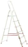 Jednostranné schůdky / Aluminium step ladder