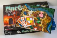 Desková hra / Board game MacGregor