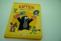 Dětské puzzle/ Puzzle for children