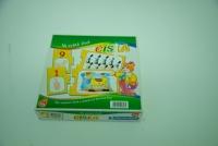 Dětské puzzle / Puzzle for children