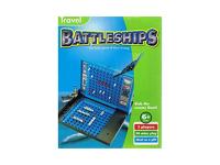 Lodě - cestovní verze / Battleships - travel edition