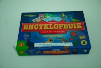 Elektronický mozek: Encyklopedie (cestovní verze)