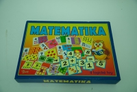 Matematika / Mathematics