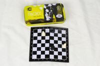 Šachy na cestu / Chess - travel edition
