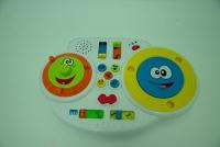 DJ Danny - hudební hračka / DJ Danny - sound board for children /