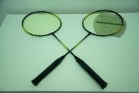 Badmintonové rakety / Badminton rockets
